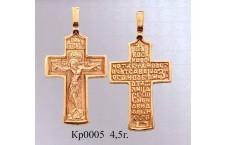 Крест  Кр0005
