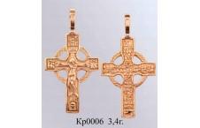 Крест  Кр0006