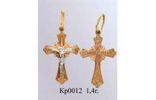 Крест  Кр0012