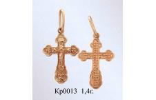 Крест  Кр0013
