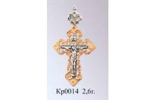 Крест  Кр0014