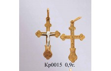 Крест  Кр0015